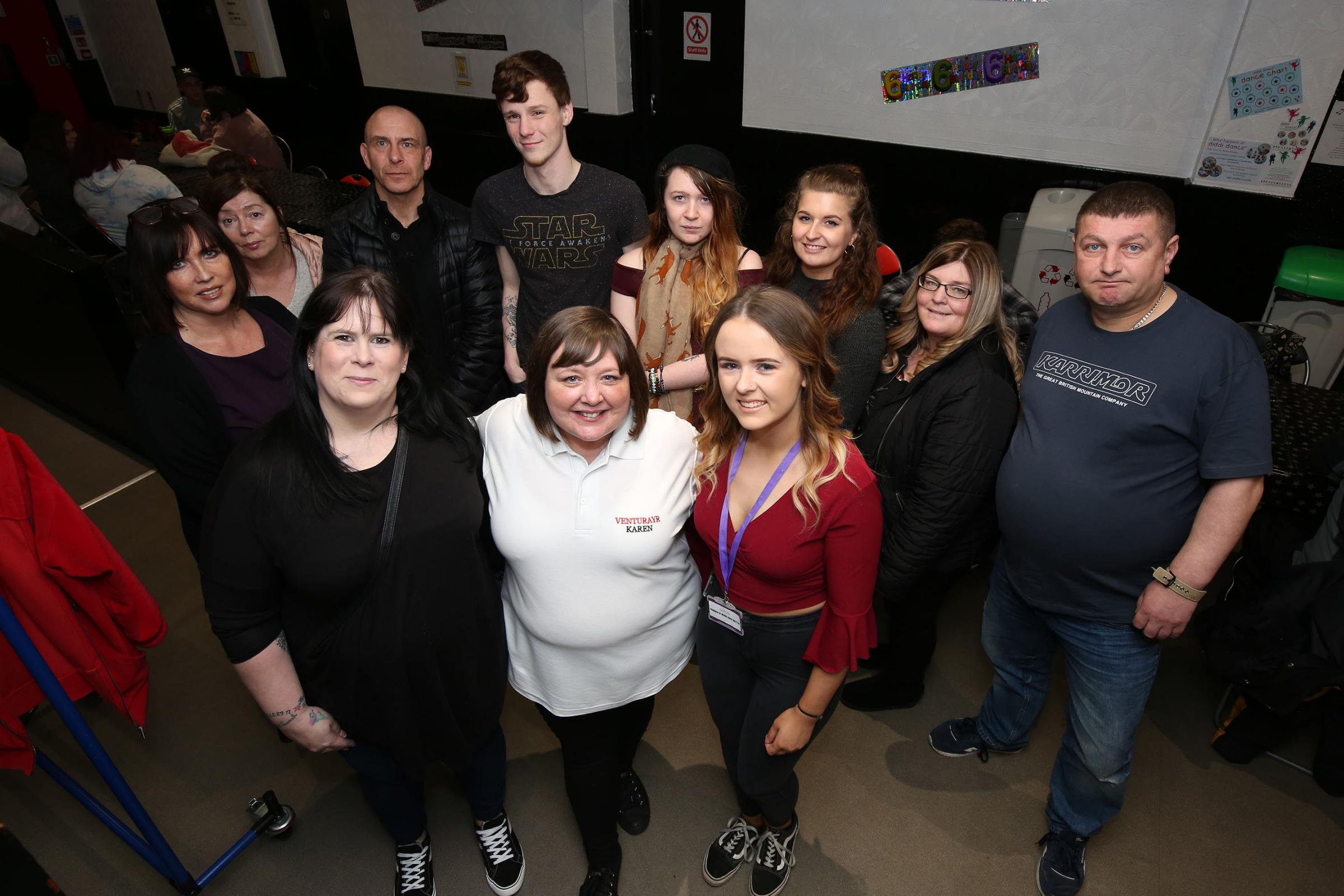 Launch success for Ayr-based mental health project
