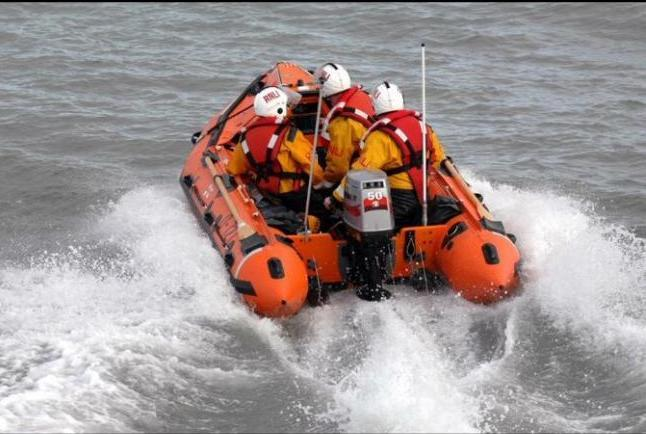 Troon Lifeboat callout level is revealed