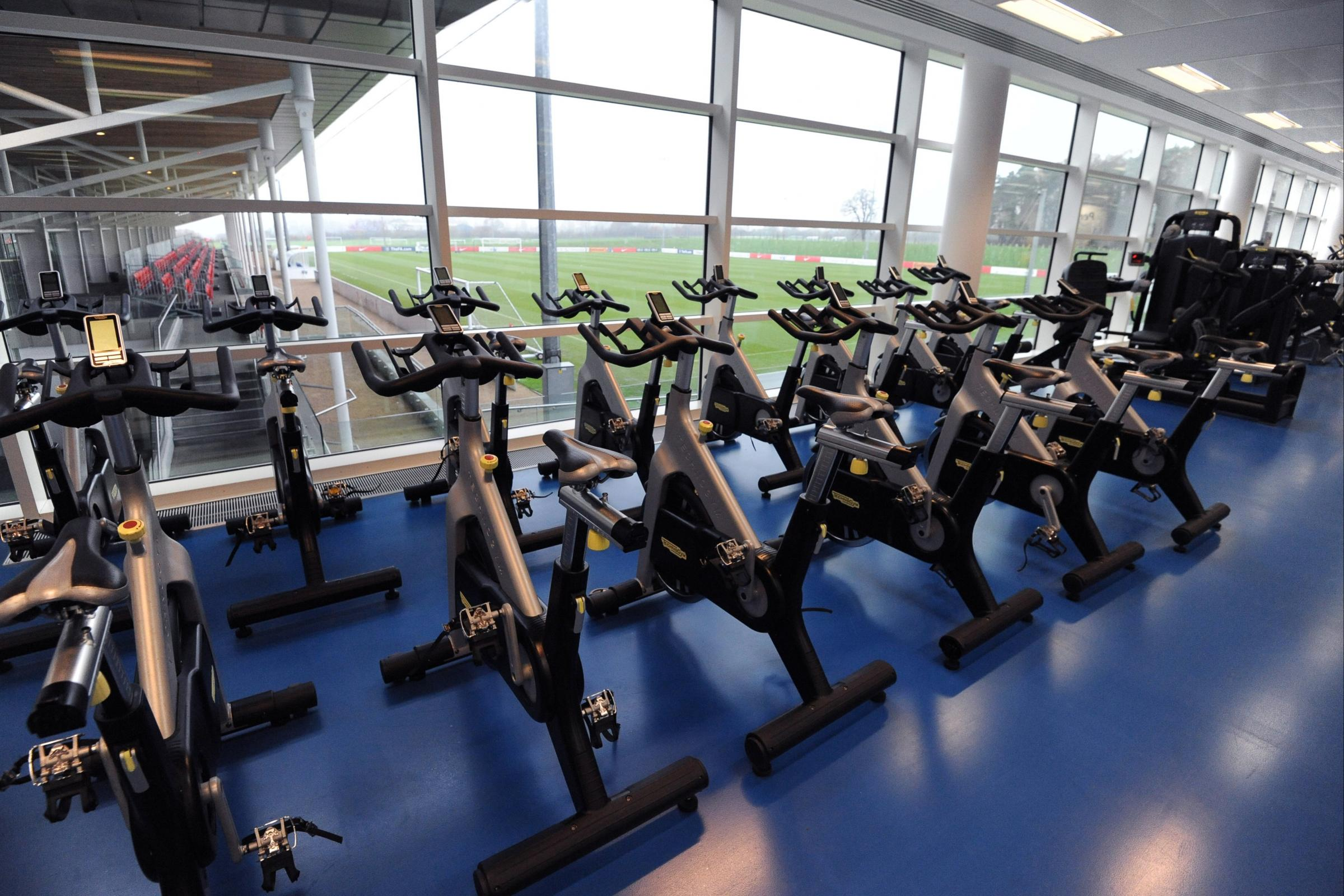 New 24 hour gym to open in Ayr