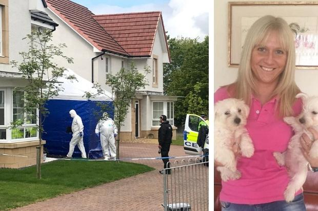 Man arrested in connection over disappearance of Emma Faulds