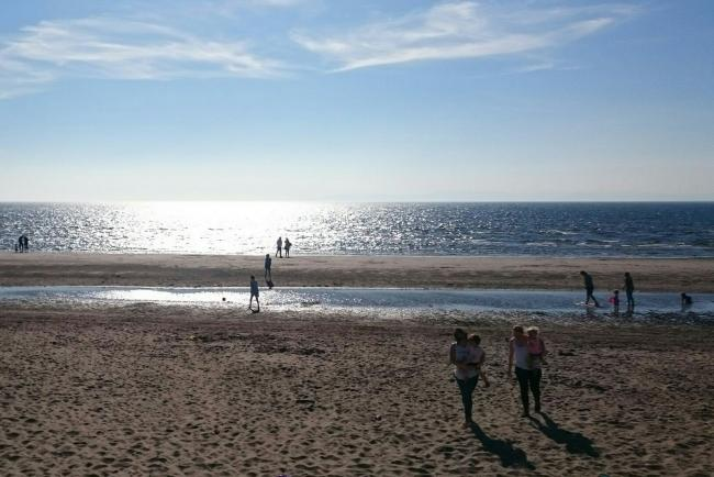 Warnings that Ayr water quality could hit tourism