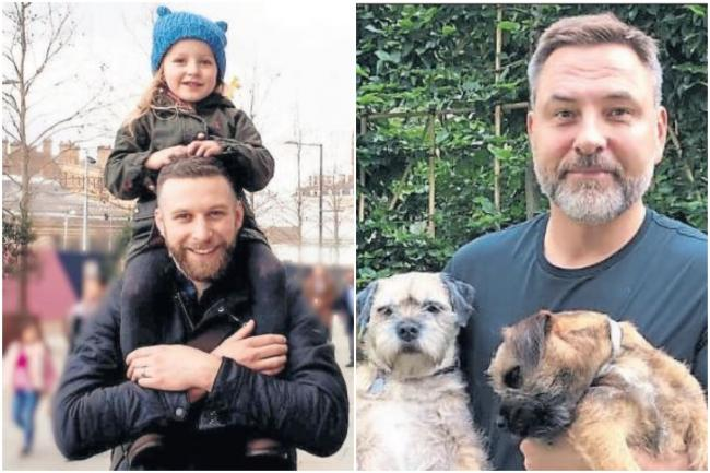 Star David Walliams sends brave Aoife a message as she battles brain tumour