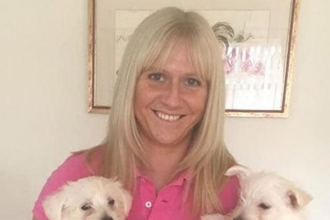 Human remains found in forest confirmed as missing Emma Faulds