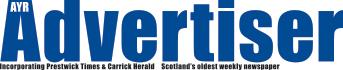 Ayr Advertiser Logo